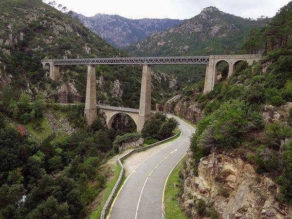 Korsika insel der schönheiten