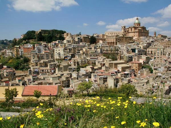 Sizilien - Königin des Mittelmeeres ... - ReiseService VOGT